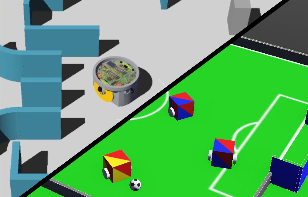 Weltmeisterschaft Titelbild